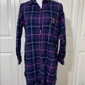 Lauren Ralph Lauren Intimates & Sleepwear - Lauren Ralph Lauren sleep shirt